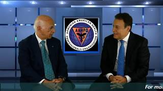 AAHPO Health Series. Dr. Ohan Karatoprak interviews Endocrinologist Dr. John Bilezikian, MD