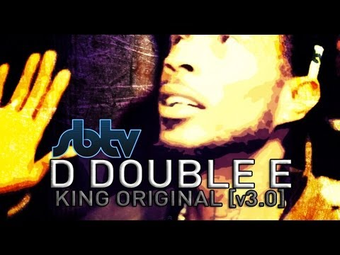D Double E – King Original [v3.0] [@DDoublee7]