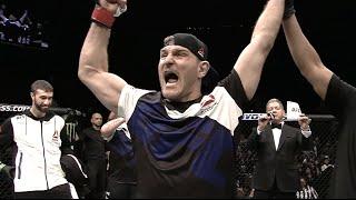 Nonton UFC 203: Miocic vs Overeem - Joe Rogan Preview Film Subtitle Indonesia Streaming Movie Download