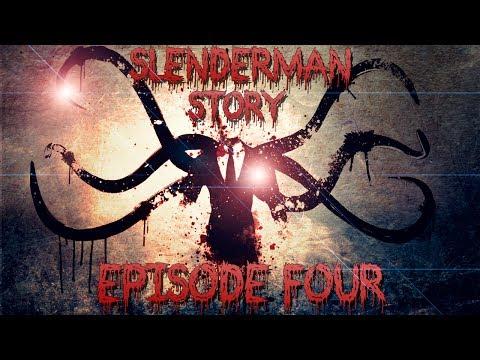 SlenderManStory #4 - Адская вечеринка! (2 Сезон) (Mrk0tA & HellKnight)