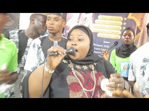Igbinyanju Obirere | Latest 2019 Ameerah Aminat Obirere Live Concert, You Can't Afford To Miss This