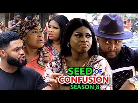 SEED OF CONFUSION SEASON 8 - (New Movie) 2019 Latest Nigerian Nollywood Movie Full HD