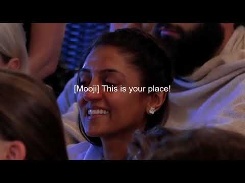 Mooji Video: As Long As You Identify As a Person, You Will Forget Yourself