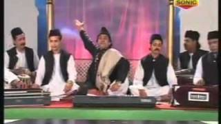 World Famous Qawwali – Muhammad Ke Shaher Mein