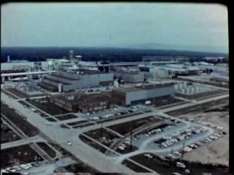 Springboard To Space Die Arnold-Center Geschichte (1965)