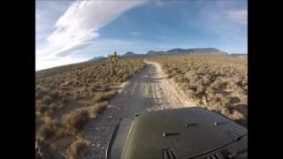 Mud Springs Road Nevada Trailsoffroad com