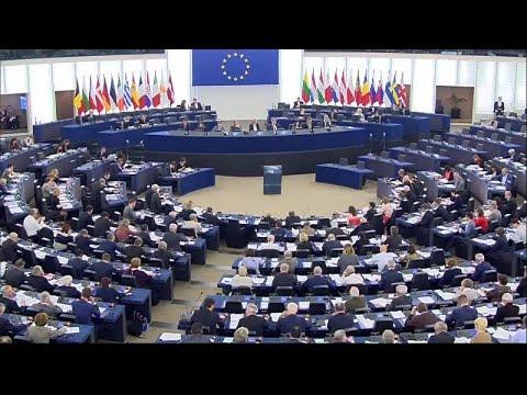 EU:Parlament über Venezuela gespalten - Risse zwischen  ...