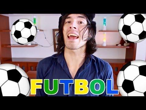 El Mundial De Futbol | Hola Soy German