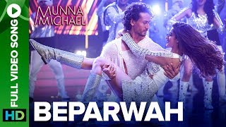 Nonton Beparwah   Full Video Song  Tiger Shroff  Nidhhi Agerwal   Nawazuddin Siddiqui Film Subtitle Indonesia Streaming Movie Download