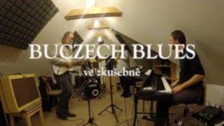 Video Buczech Blues ve zkušebně