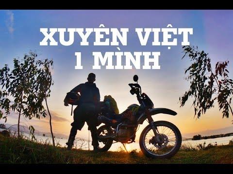 Xuyên Việt 1 mình