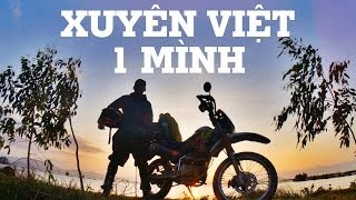 Xuyên Việt 1 Mình.