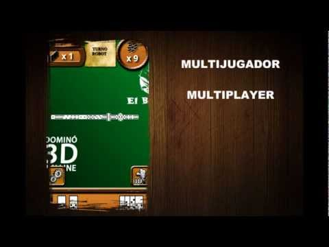 Video of Domino 3D Online