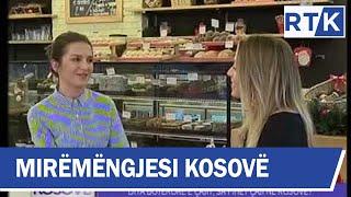 Mirëmëngjesi Kosovë - Drejtpërdrejt -Jeta Mehmeti 15.12.2017