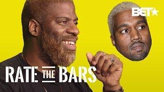 "Video ""Old Kanye"" VS ""New Kanye"" w/ Rhymefest  | Rate The Bars MP3, 3GP, MP4, WEBM, AVI, FLV Juni 2018"