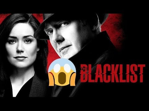 The Blacklist Season 7 - Review and predictions
