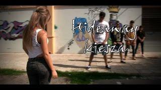 Taranto Italy  City new picture : Kiesza - Hideaway | Taranto,Italy | Urban Dance Cover