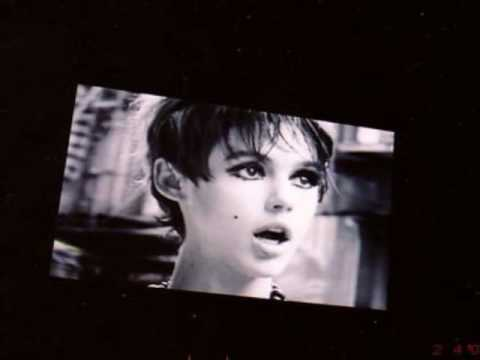 Edie -- The Cult (видео)