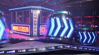 Denzil Danters Waltzer at Cardiff city stadium 2017