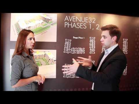 Avenue 32 condo project Lachine Montreal