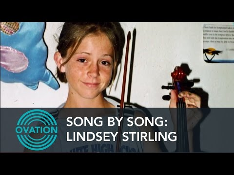 Lindsey Stirling - Crystallize - Early Love For Music and Dance (Preview)