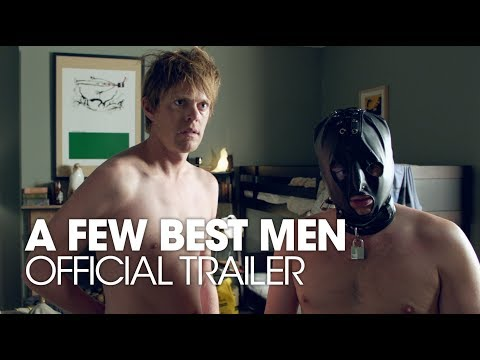 A FEW BEST MEN [2011] Official Trailer