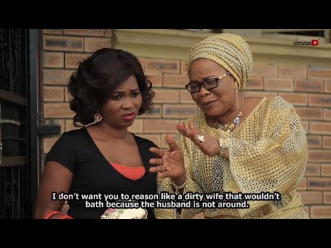 Wura [Gold] - Latest Yoruba Movie 2017 Drama Starring Yewande Adekoya | Bimbo Oshin