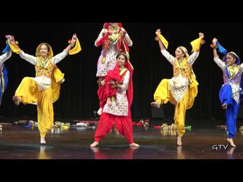 Video Punjabi Folk Dance Academy @ Bhangra Idols 2015 download in MP3, 3GP, MP4, WEBM, AVI, FLV January 2017