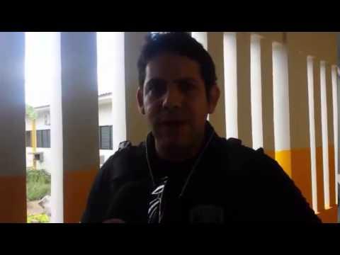 Erick Gomes fala sobre rebelião que deixou 4 mortos em Caraúbas