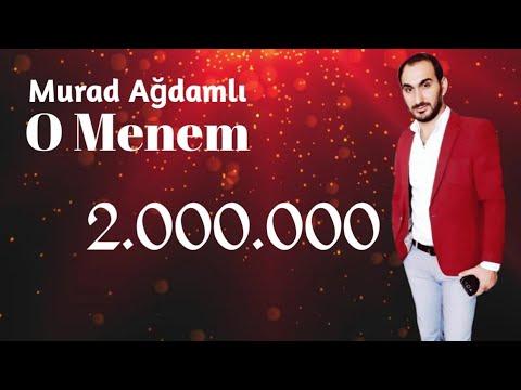 Murad Agdamli - O Menem