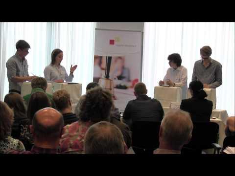 Jugend debattiert Bundesqualifikation 2013 - Altersgruppe II (2):  Thema: Soll bei Steuerhinterziehung Selbstanzeige nicht mehr strafbefreiend wirken?