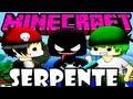 Floresta do Crepusculo #5 ft. Monark e Feromonas - Minecraft