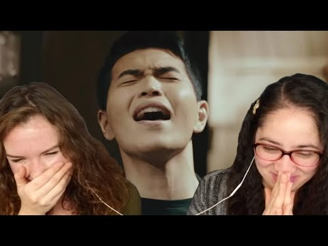 Daryl Ong, Bugoy, Khel Ft. Katrina Velarde - One Sweet Day Reaction