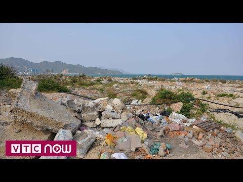 Khánh Hòa mạnh tay xử lý dự án chiếm bờ biển | VTC1 - Thời lượng: 3 phút, 38 giây.