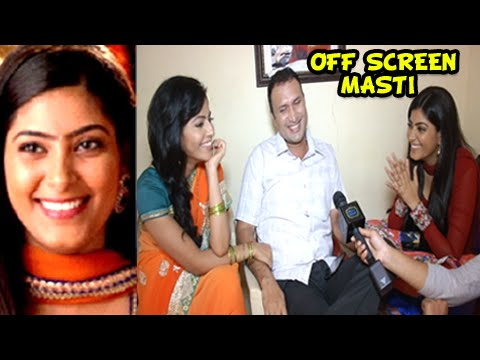 Suhani Talks About Her Off- Screen Life | Suhani S
