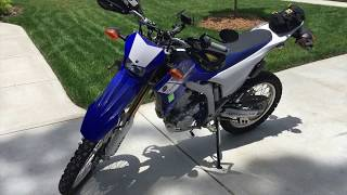 3. Yamaha WR250R - 3 Year Review