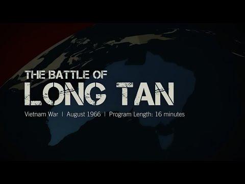 Danger Close: The Battle of Long Tan Battle - Battle Animation
