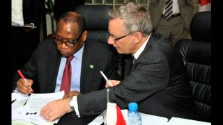 CANADA-NIGERIA CHAMBER OF COMMERCE IN FOCUS