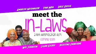 Nonton Meet The In Laws Trailer Film Subtitle Indonesia Streaming Movie Download