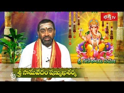 Children also Need to be the Worship of Ganapati _ Sri Ganeshaya Namaha _Part 2