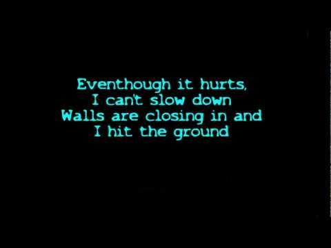 David Guetta feat. Taped Rai - Just One Last Time (Lyrics)