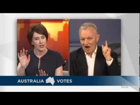 Antony Green rips into 'strange people' on Senate ballot papers
