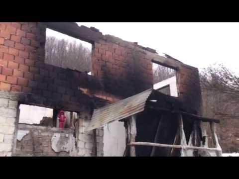 Edib Saljic Gosevo (видео)