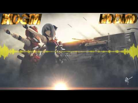 ♪♫HD Dubstep Mix ~ HDGM and HDDMD♫♪