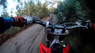 4. Honda CR250R RC Valve | Top Speed REV Pro Circuit | #Circuito da Pedreira | #PicadasDeAmarante