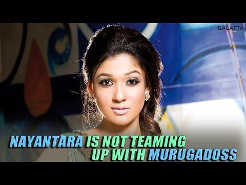 Nayantara-is-not-teaming-up-with-Murugadoss