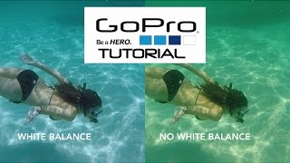 Video GoPro Tutorial: How to edit and get clear underwater footage MP3, 3GP, MP4, WEBM, AVI, FLV September 2018