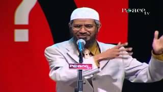 Is Terrorism a Muslim Monopoly ~ Dr Zakir Naik   Part 02
