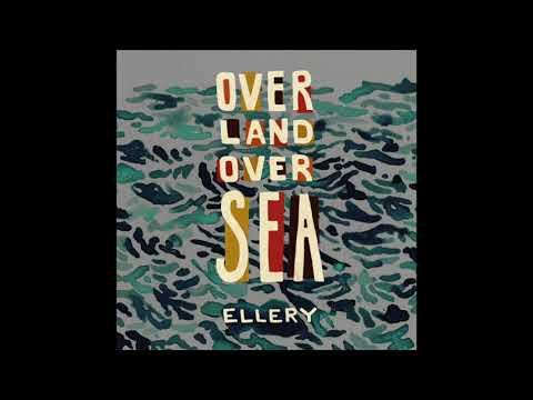 Ellery - Tennessee Whiskey (Hallelujah) [Official Audio]
