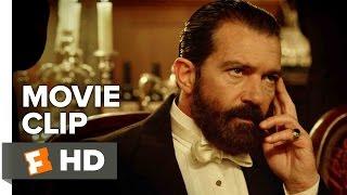 Nonton Finding Altamira Movie Clip   An Open Mind  2016    Antonio Banderas Movie Film Subtitle Indonesia Streaming Movie Download